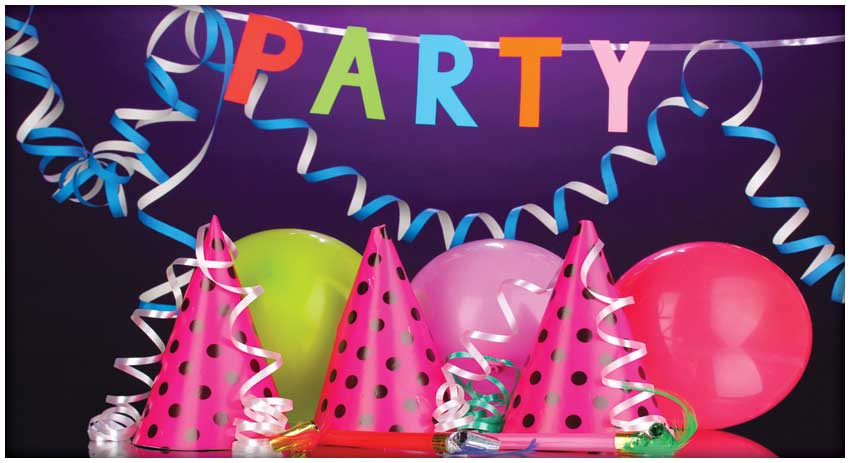 Children's Entertainers Manchester, Party Games, Balloons